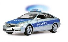Jamara 410023 MERCEDES E350 Coupe Polizei