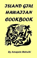 island girl HAWAIIAN COOKBOOK foods culture recipes SWEETS meat DESSERTS CLICK@