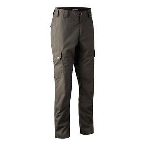 Deerhunter Lofoten Trousers with Teflon 388 Hunting Shooting country RRP £62.99