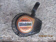 lanceur tronconneuse iseki shindaiwa yb 501