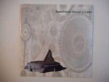 SUPERTRAMP : SOONER OR LATER ♦ CD SINGLE NEUF PORT GRATUIT ♦