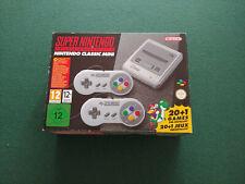 Nintendo Classic Mini SNES (2017) + di 150 giochi al suo interno