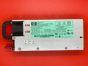 HP 1200w 498152-001 438203-001 490594-001 HSTNS-PL11 Power Supply