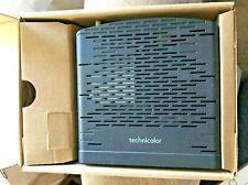 New Technicolor Cable Modem Model# TC4350
