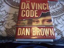 Robert Langdon: The Da Vinci Code Bk. 2 by Dan Brown (2003, Hardcover)