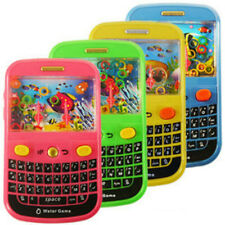 4x Smartphone Blackberry Ring Toss Cellphone Water Games For Kids Boys Girls