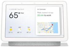 Google Home Hub - Chalk - Brand New