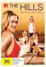 THE HILLS (COMPLETE SEASON 2 - DVD SET SEALED + FREE POST)