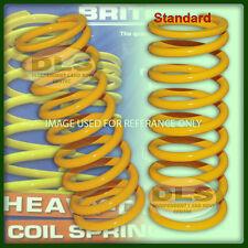 LAND ROVER DEFENDER 110/130 - Rear H/Duty Coil Spring Set Std Height (DA4279)