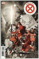 POWERS OF X #1 Marvel Comics 2ND PRINT VARIANT! Jonathan Hickman X-Men NM