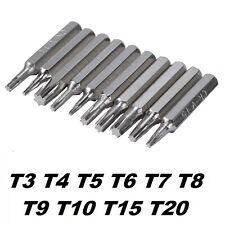 Bit Torx T15 Spezialbit für Jura Subito Länge 150 mm