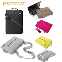 "Laptop Case Shoulder Carry Bag For Lenovo ThinkPad X1 Carbon 14"" IdeaPad 13.9"""