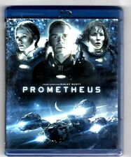 Prometheus (2012) (Blu Ray) *** free shipping ***