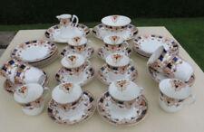Porcelain/China Tea Trio Victorian Porcelain & China