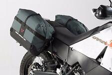 Pack /Set 2 Sacoches cavalieres Sw-Motech DAKAR KTM 990 Adventure 06-13