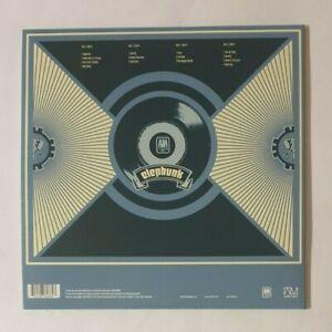 The Black Eyed Peas - Elephunk - 2016 - EU Pressing - 2x Vinyl LP