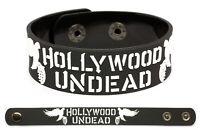 Hollywood Undead wristband rubber bracelet