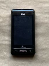 Téléphone Portable LG RIPCURL KP550