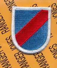 20th Special Forces Group Airborne Sfga Arng beret flash patch #2-E m/e