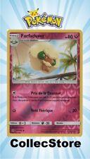 ☺ Carte Pokémon Farfaduvet REVERSE 91/145 VF NEUVE - SL2 Gardiens Ascendants