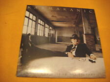 Cardsleeve Full CD KARMAKANIC Who's The boss in The Factory 6TR 2007 art prog sy