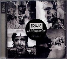 Travis - 12 Memories (Nuovo + OVP)