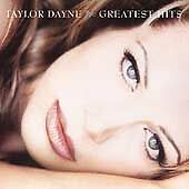 Greatest Hits by Taylor Dayne (CD, Oct-1995 Arista) Tell It To My Heart +13 More