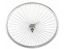"LOW RIDER LOWRIDER BIKE bicycle 26"" 72 Spoke REAR Coaster Wheel 14G Chrome"