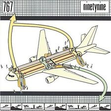 767 by NinetyNine (CD, Dec-2003, Endearing Records)