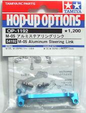 Tamiya 54192 (OP1192) M-05 Aluminum Streering Link