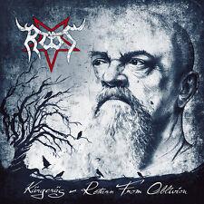 ROOT - Kärgeräs - Return from Oblivion DIGI, NEU