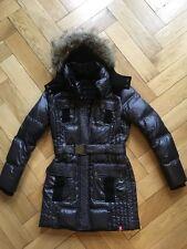 wie Neu EDC by Esprit Daunen Mantel XS 34 Jacke Daunenmantel Winter 36 S Daune