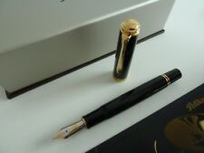 Pelikan Souverän M1000 - Füller/ Füllfederhalter - schwarz !