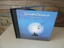 DAVID GILMOUR : ON AN ISLAND CD ALBUM  FAST/FREE POSTING.