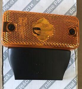Side Lamp Fiat Ducato 71749250