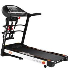 Everfit Electric Treadmill Auto Incline Home Gym Exercise Run Machine Fitness