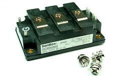 SANREX QCA100A60  Dual Darlington Power Transistor  100A 600v