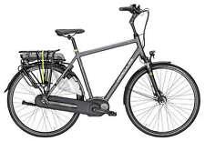 """HERCULES Lyon F7 E-Bike Pedelec Elektrofahrrad 28"""" Herren 61cm Rahmen 400W NEU"""