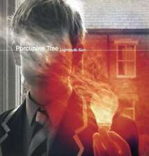 Porcupine Tree - Lightbulb Sun NEW LP