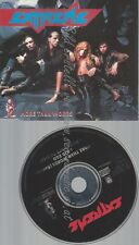 CD--EXTREME SINGLE -- MORE THAN WORDS -REMIX, 1990