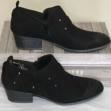 Makalu California Ankle Boots New Size 7.5