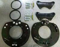 Disc Brake upgrade for Hilux 4wd 1978-2005 4x4 Disc brake conversion DIY KIT