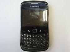 BlackBerry Curve 9300 Black Unlocked 3G Smartphone