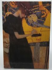 GUSTAV KLIMT POST CARD GREETING CARD PACK OF 10