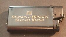 Benson & Hedges Special Kings Lighter (EMPTY)