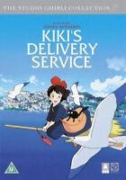 Kikis Consegna Servizio Nuovo DVD (OPTD0303)