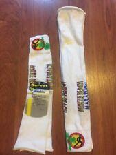 Myrtle Beach Marathon Half Armskins S/M L/Xl 2 Pair 26.2 13.1 New Running DeFeet