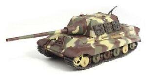 Altaya 1:72 German SdKfz. 186 Jagdpanzer VI Jagdtiger Tank Destroyer, #ALT95595