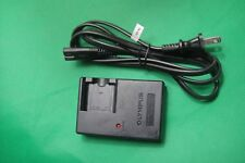 Original OLYMPUS LI-40C BATTERY CHARGER FOR TG-310 TG310 U700 U710, U720 U720