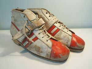 Vintage Weightlifting Shoes